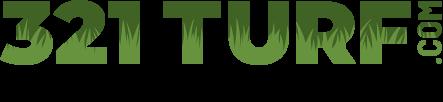 321 Turf Logo